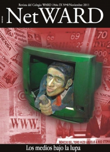 Los medios bajo la lupa