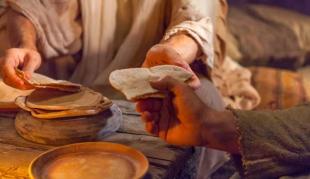 Pascua: una mesa para todos