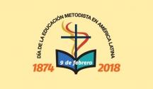Día de la Educación Metodista en América Latina