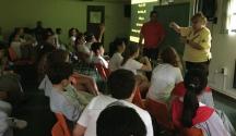 Aprendiendo Geografía en Inglés