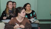 Curso introductorio para Profesorado de Inglés
