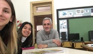 Jorge Rodríguez: el profesor tecnológico