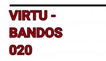 Virtubandos
